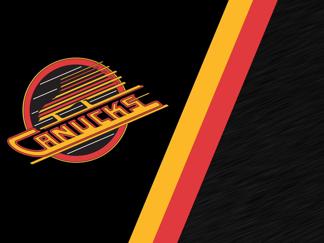 [66+] Vancouver Canucks Logo Wallpaper On WallpaperSafari