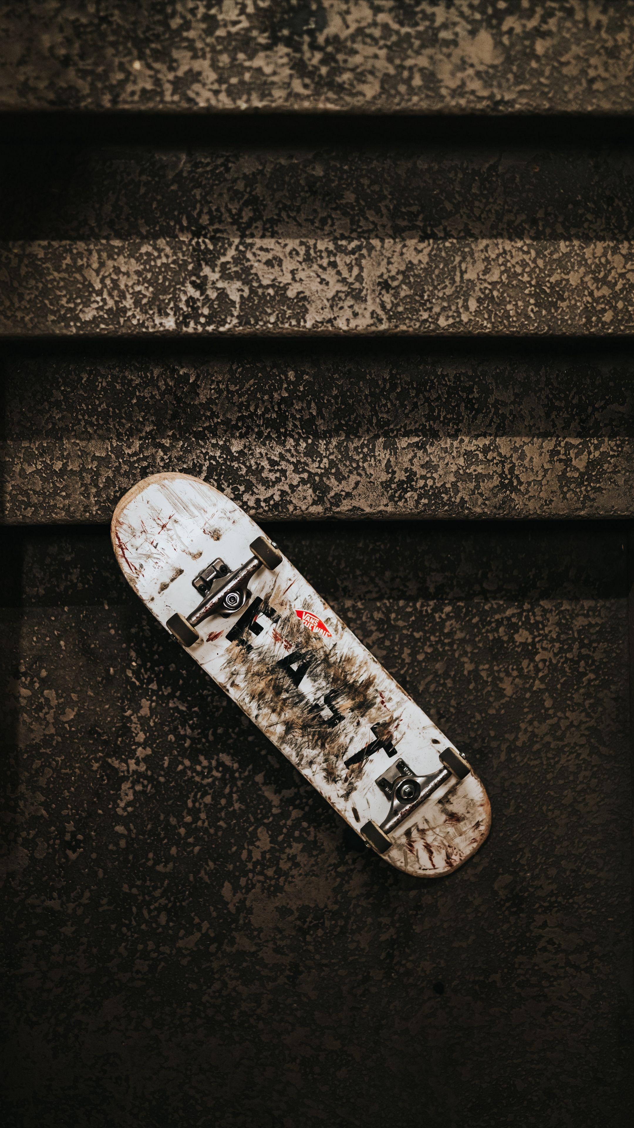 Sports skateboard ladder wheels wallpapers hd 4k background 2160x3840