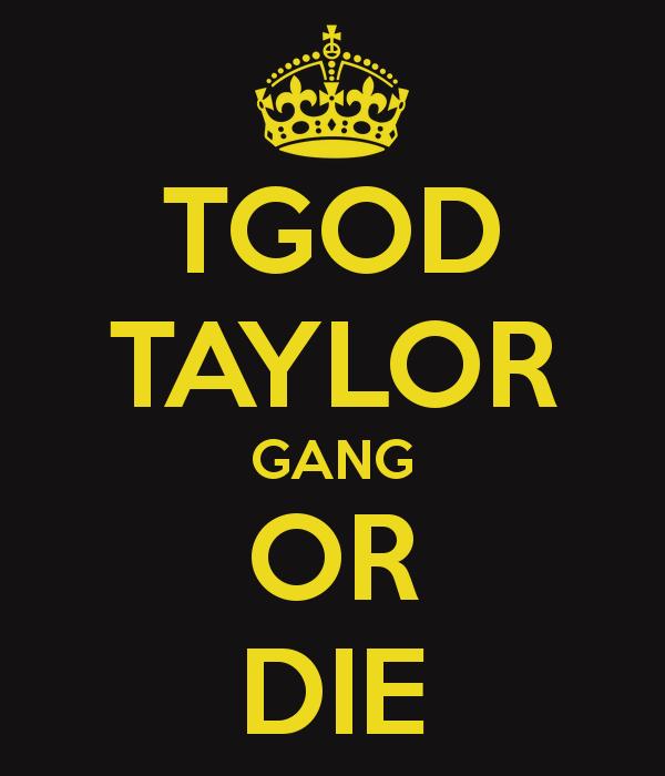 TGOD TAYLOR GANG OR DIE Taylor Gang Wallpaper Iphone 600x700