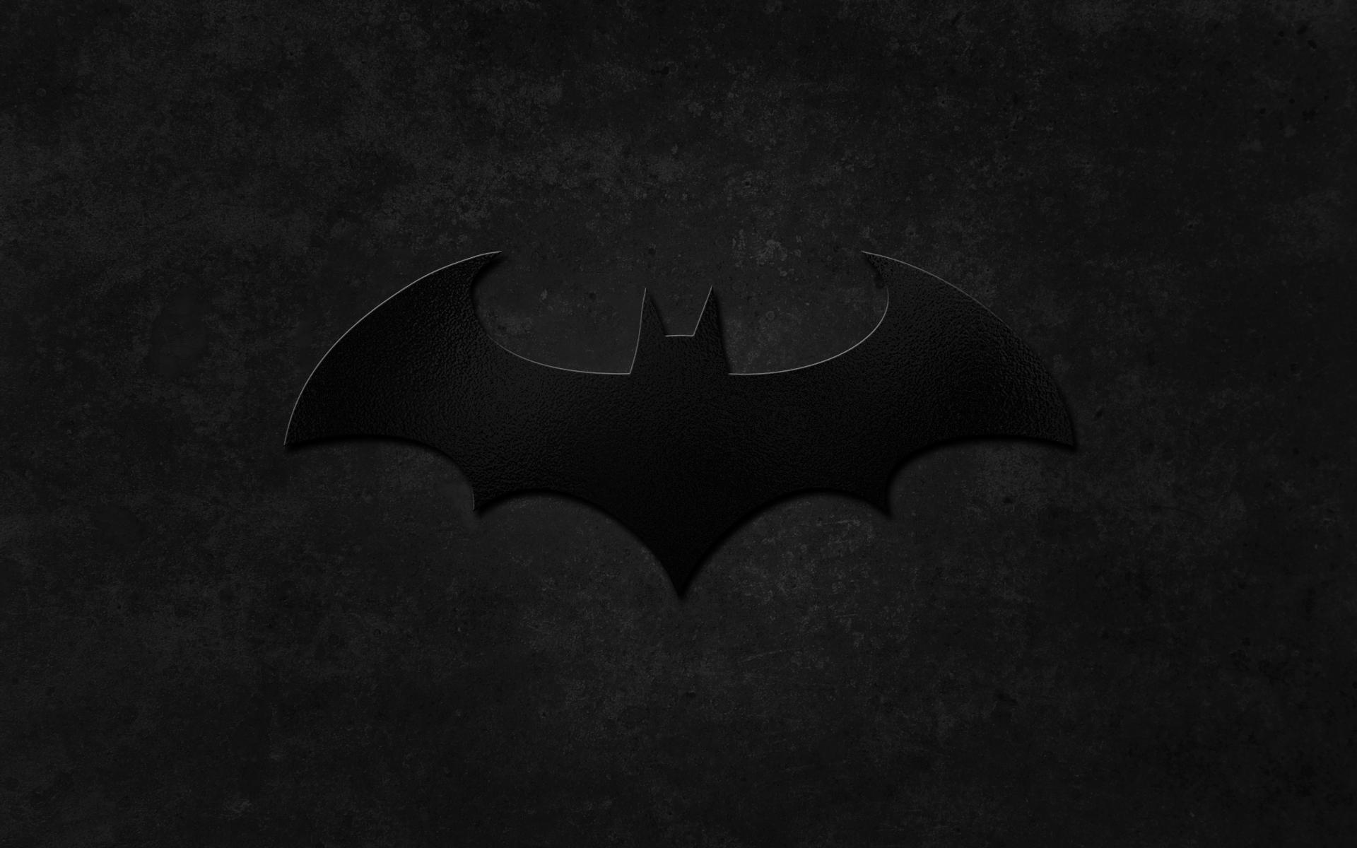 49 Batman Emblem Wallpaper On Wallpapersafari