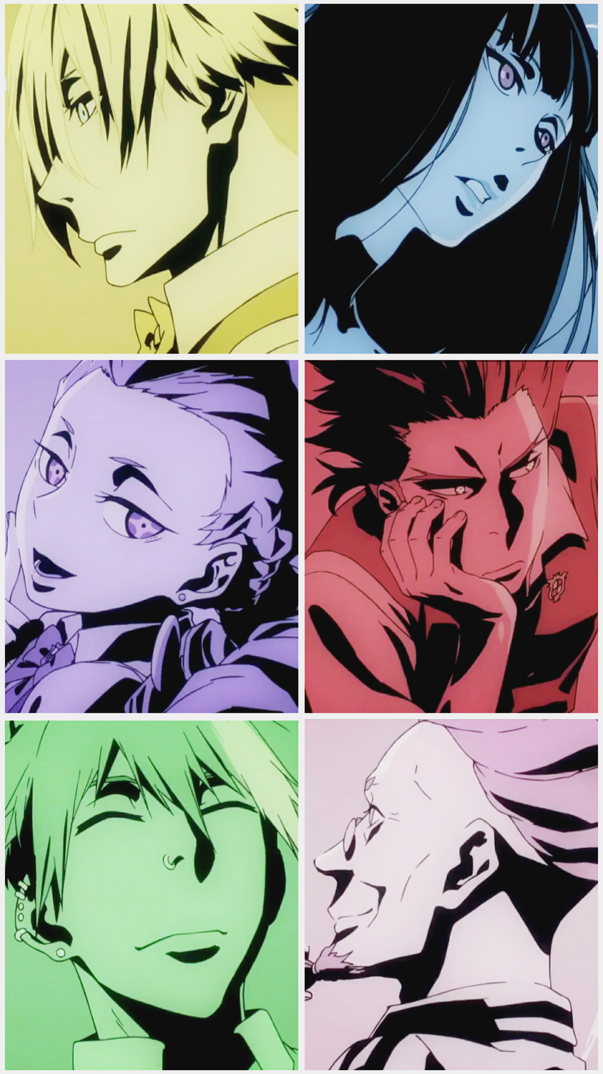 Made a Death Parade phone wallpaper   Album on Imgur 1920x3417