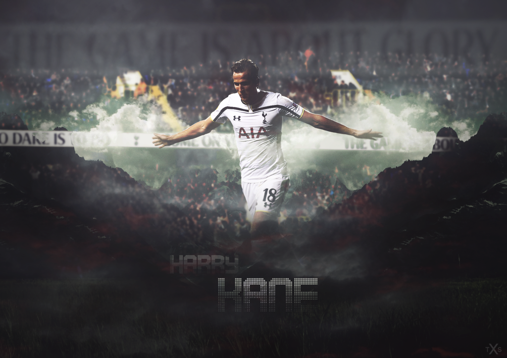 [50+] Harry Kane Wallpaper On WallpaperSafari