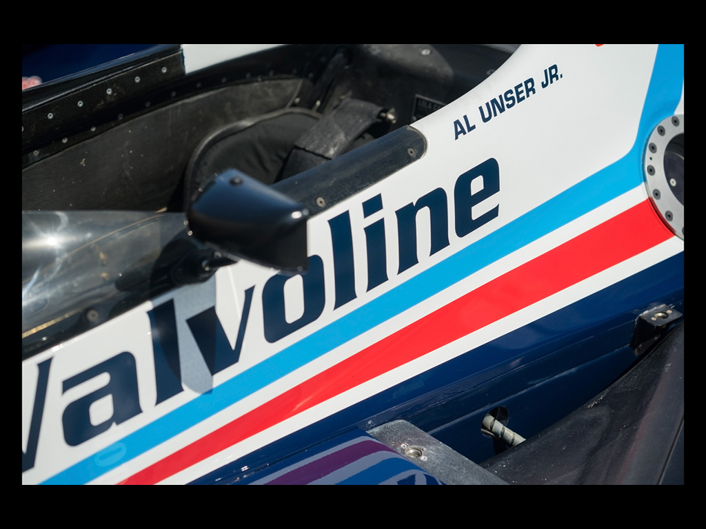 1990 Lola T9000 Valvoline Indy Car   Details   5   1024x768 1024x768