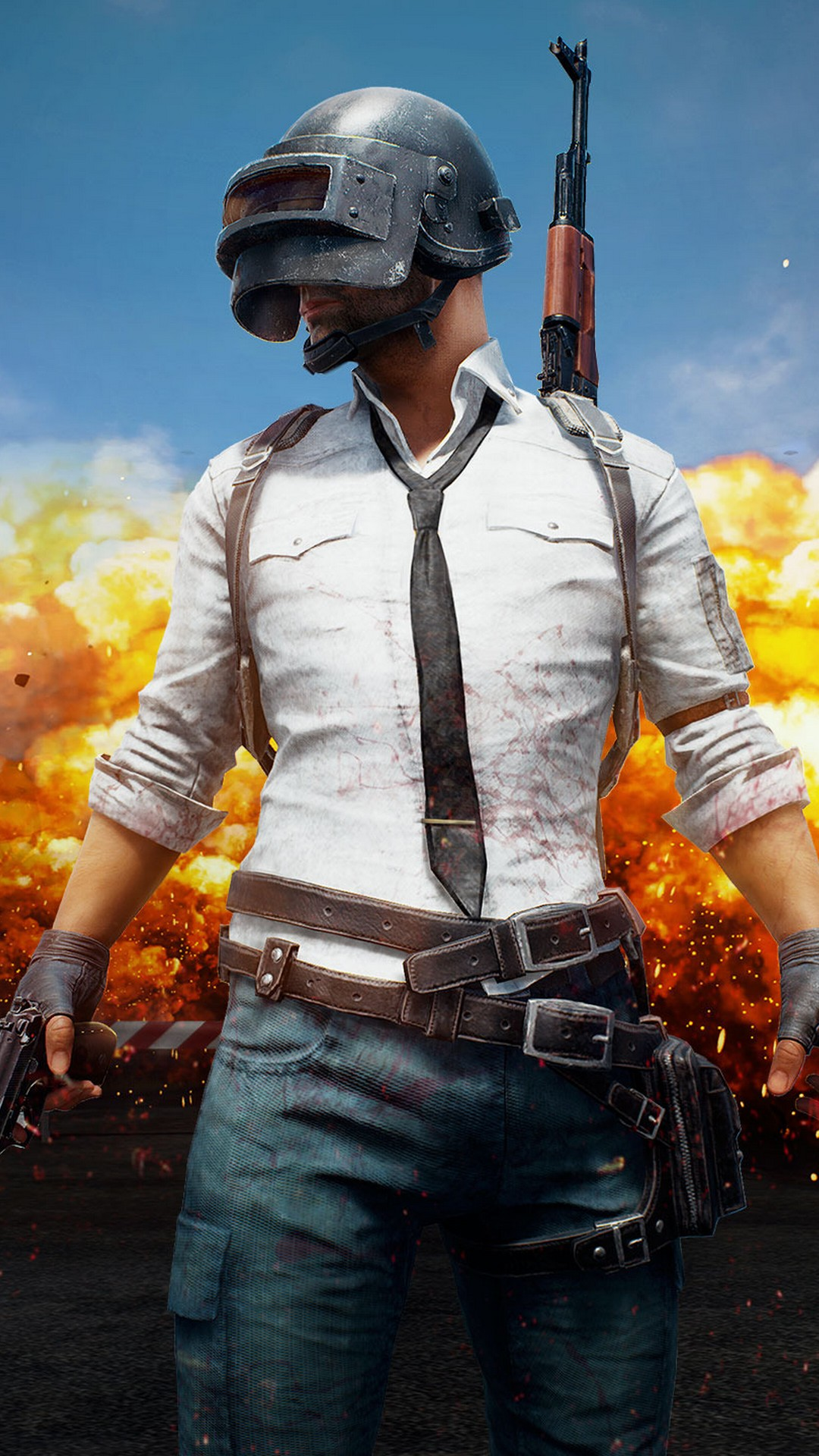 iPhone Wallpaper HD PUBG Mobile 2020 Cute Wallpapers 1080x1920