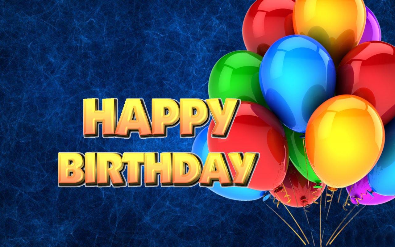 Birthday Wallpaper For Facebook Wallpapersafari