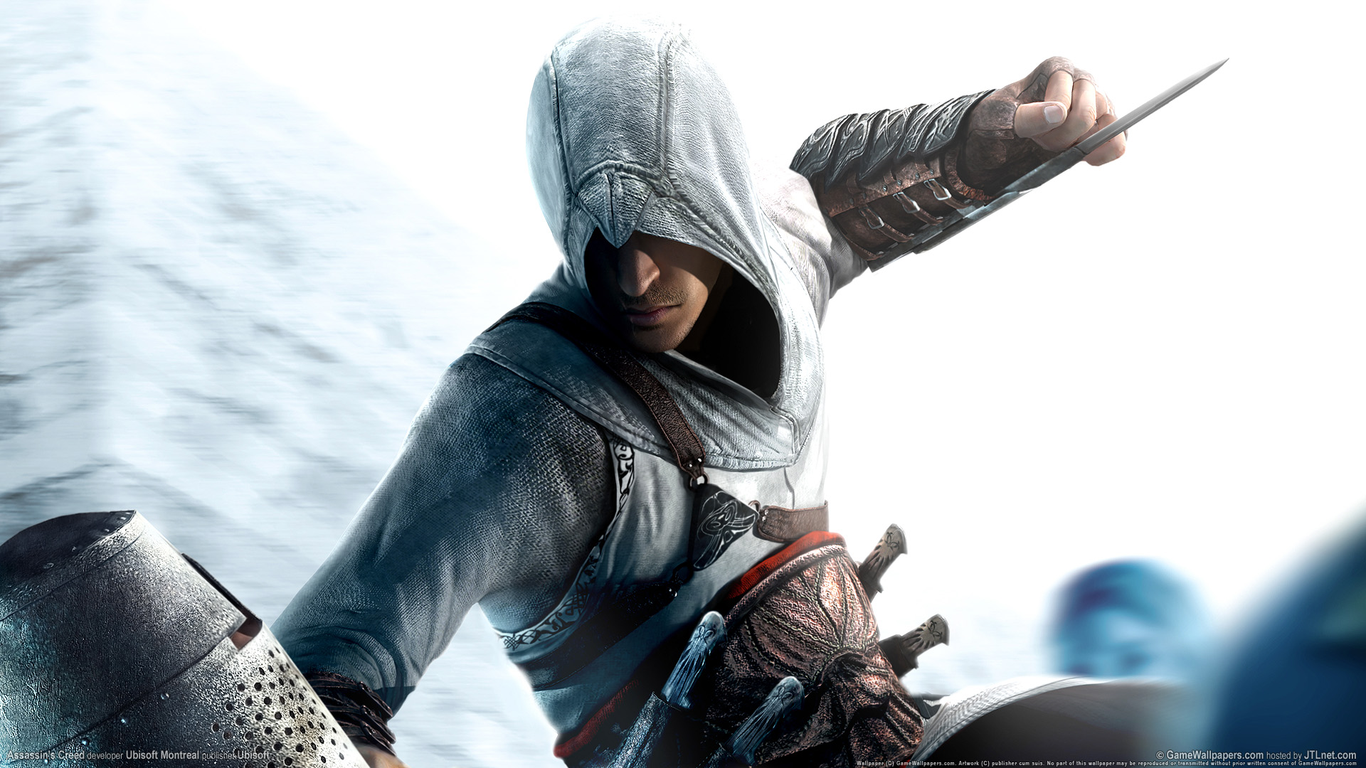 Assassins Creed Game Wallpapers HD Wallpapers 1920x1080