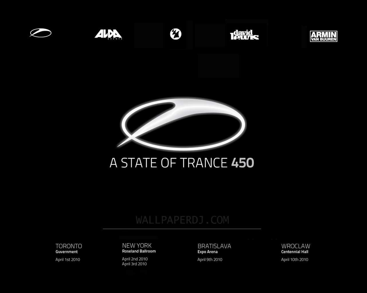 A State Of Trance Wallpapers 1280x1024