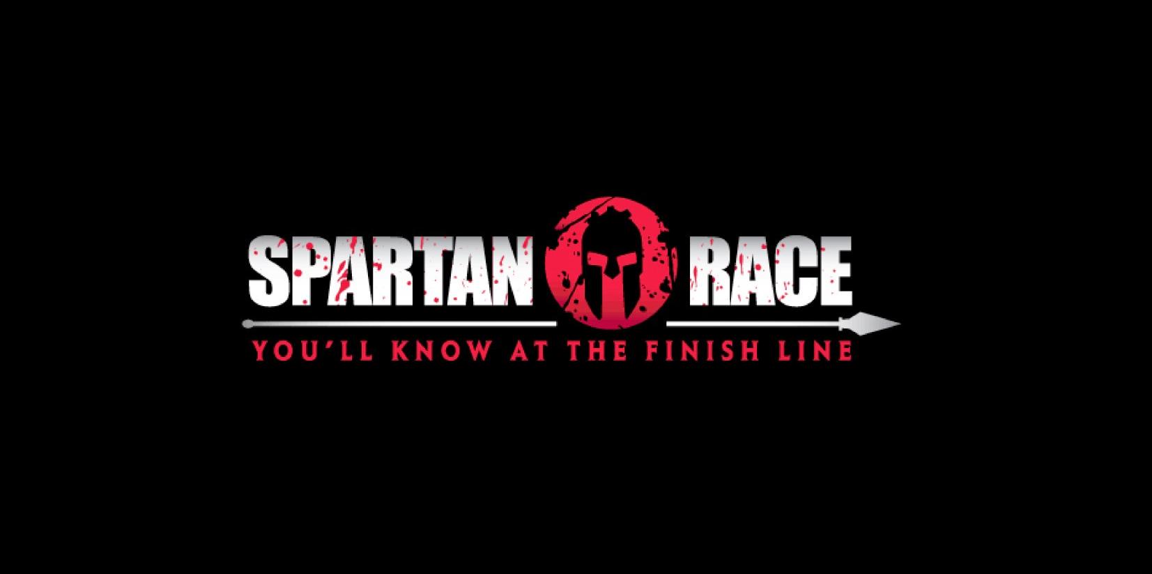 Spartan Race Logo Vector Blake graham 1653x823