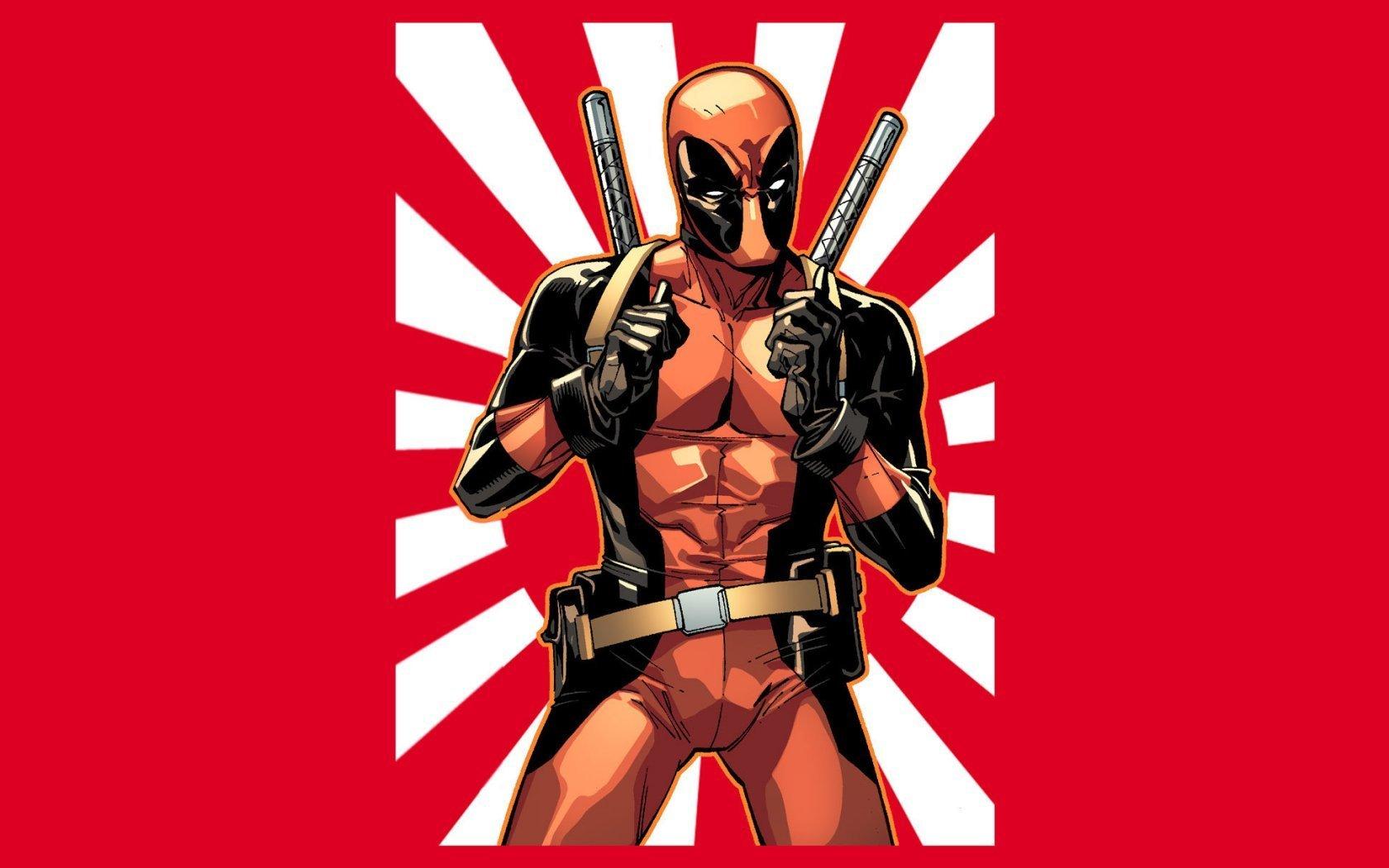 Deadpool Widescreen Wallpaper   Deadpool Wallpaper 9436340 1680x1050