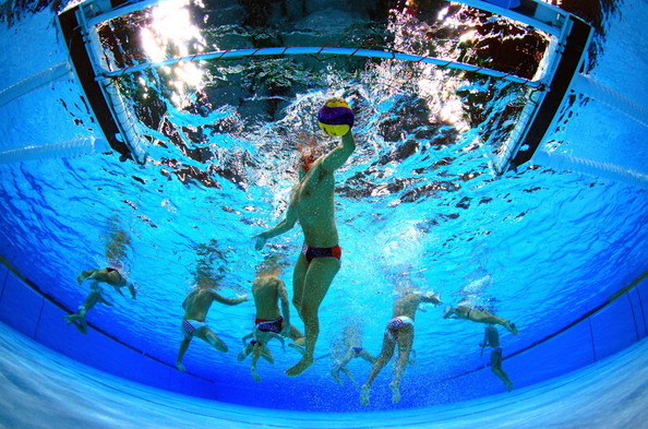 Water Polo Wallpaper Wallpapersafari