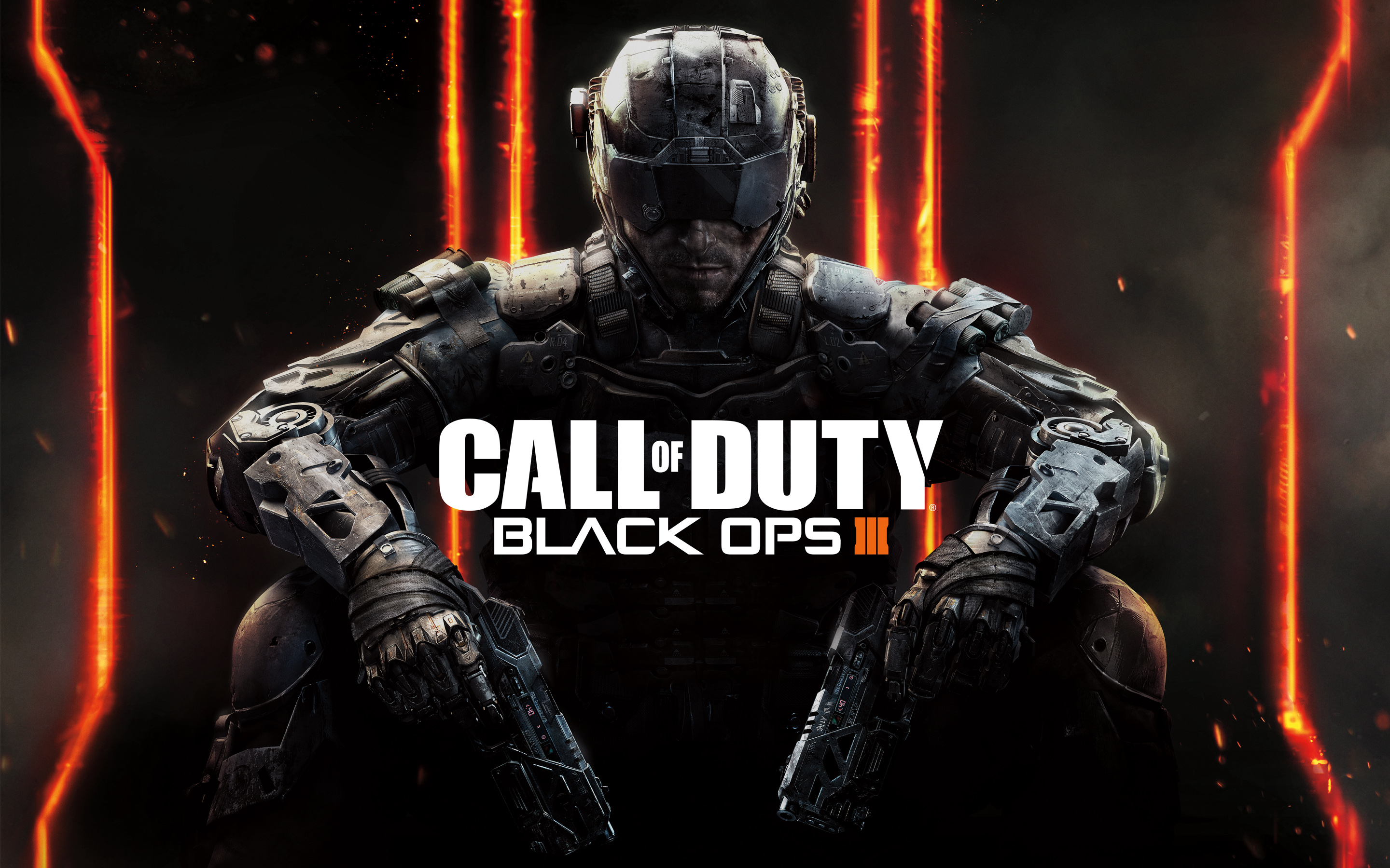 Call of Duty Black Ops III Wallpapers HD Wallpapers 2880x1800