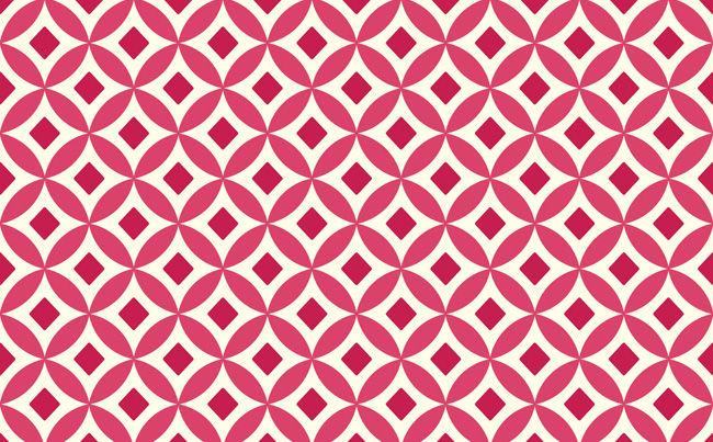 1960s wallpaper patterns - photo #27