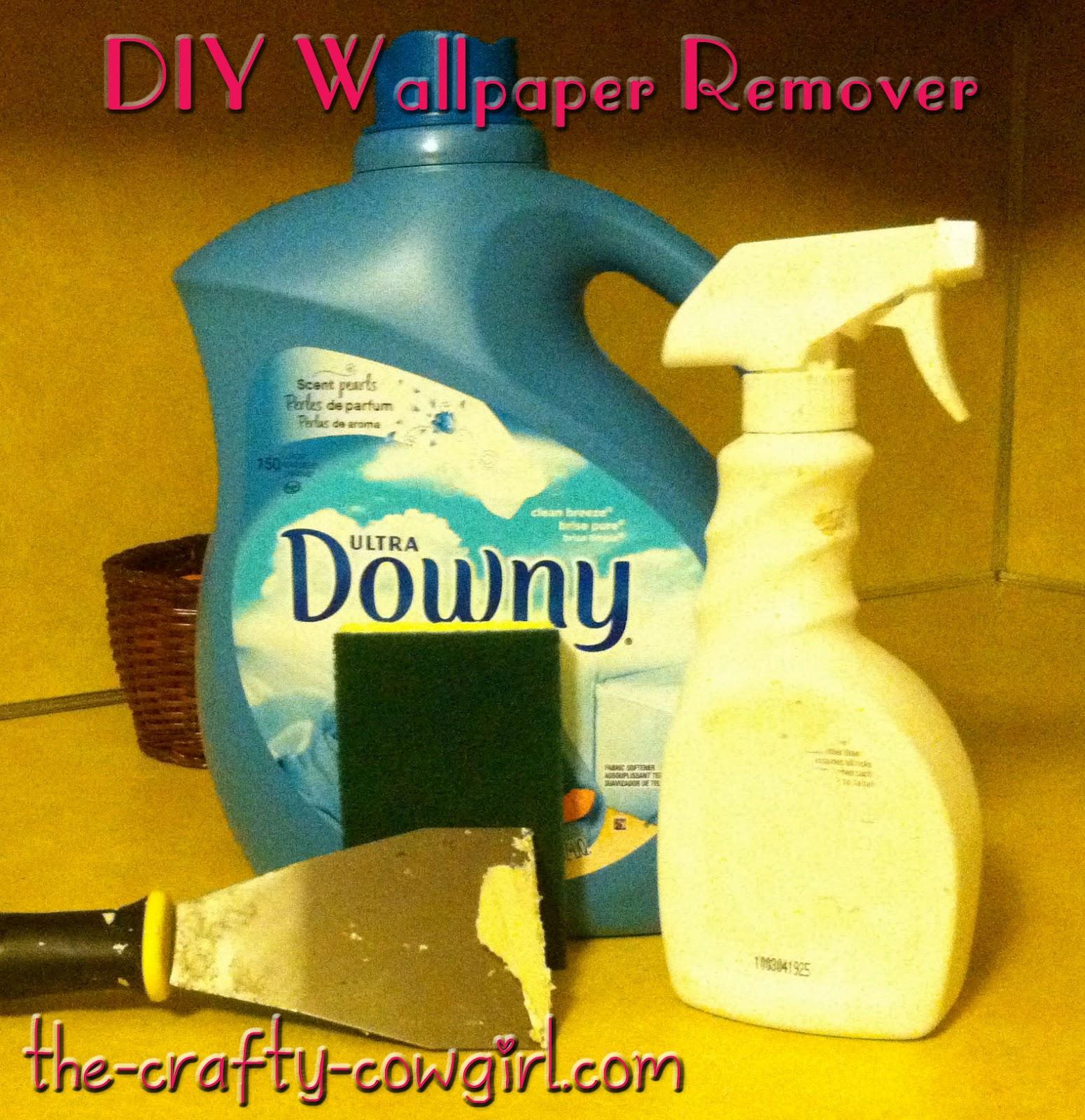 Wallpaper Removal Vinegar Remover Homemade 1550x1600
