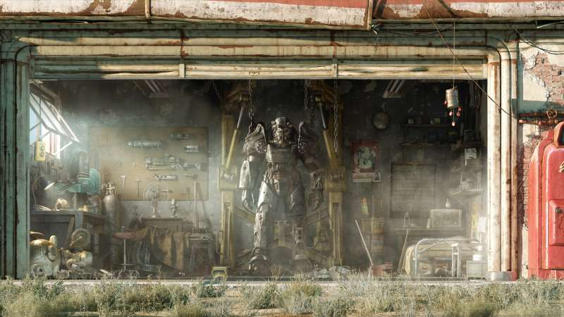 Fallout 4 wallpapers or desktop backgrounds 800x450