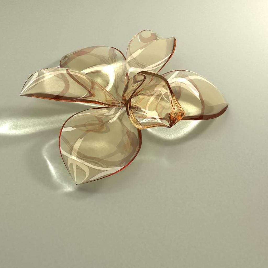 Flower 3D 1024x1024