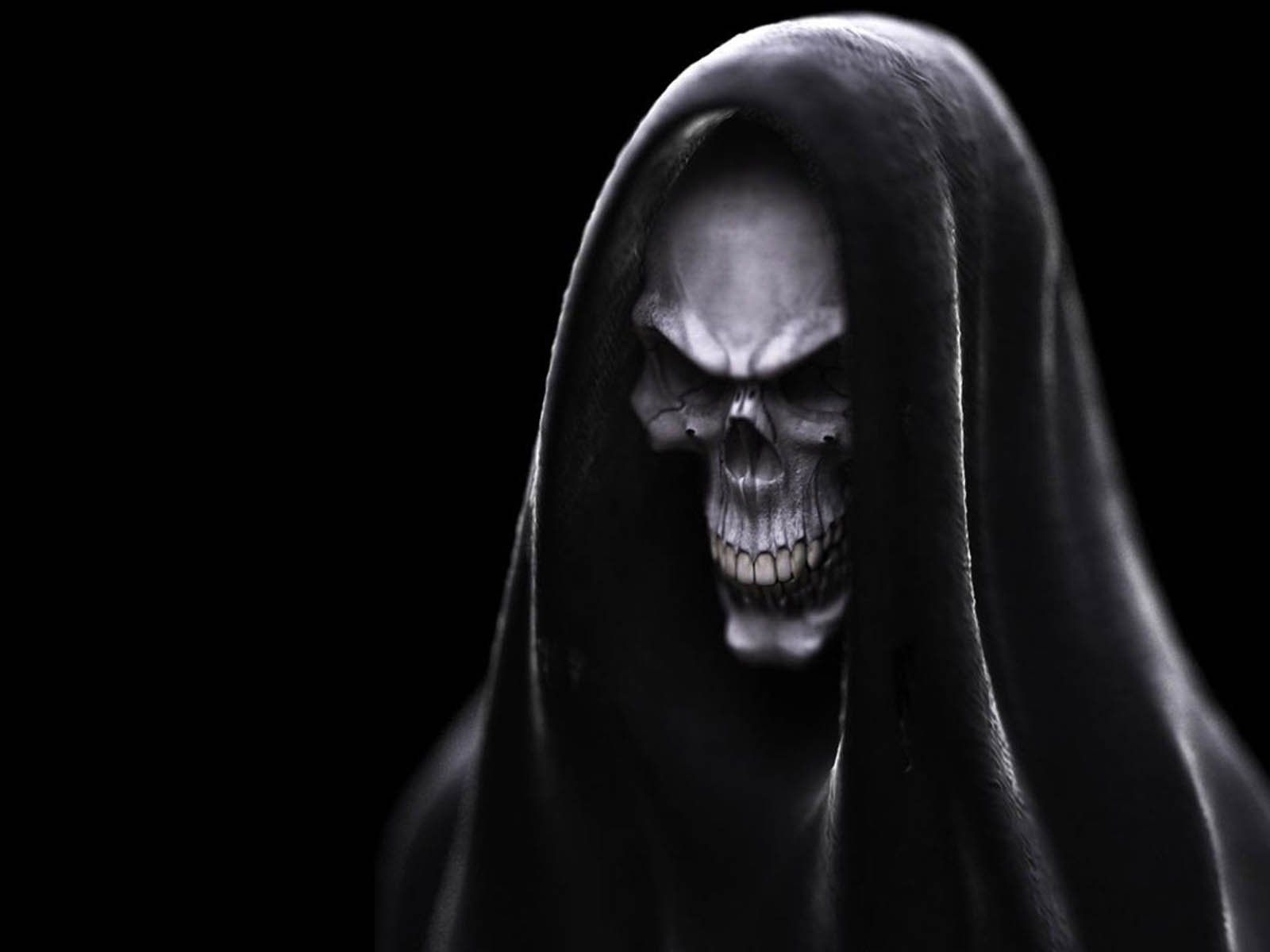 Skull Wallpapers Images Photos Pictures and Backgrounds for 1600x1200