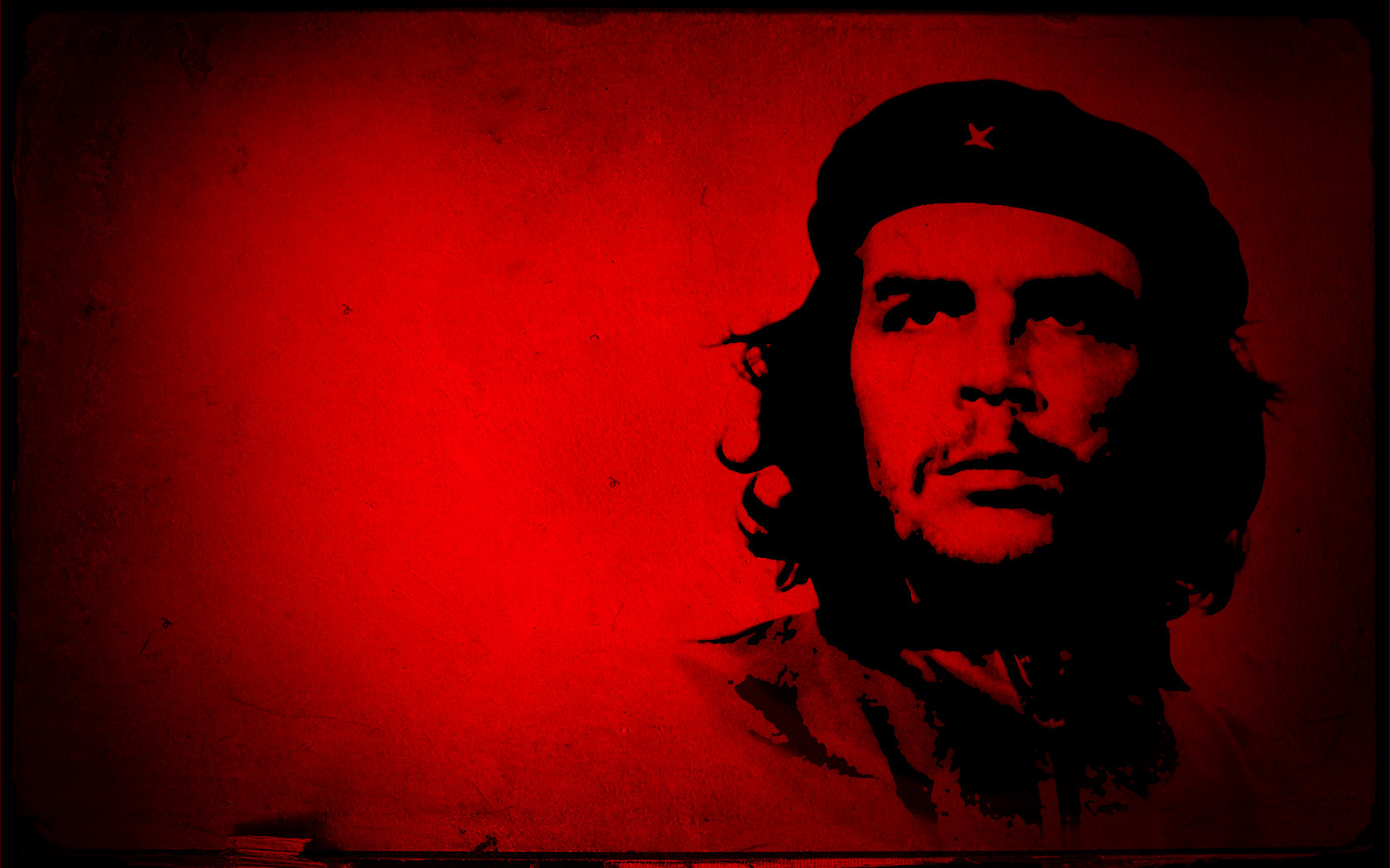 Che Guevara 1680x1050