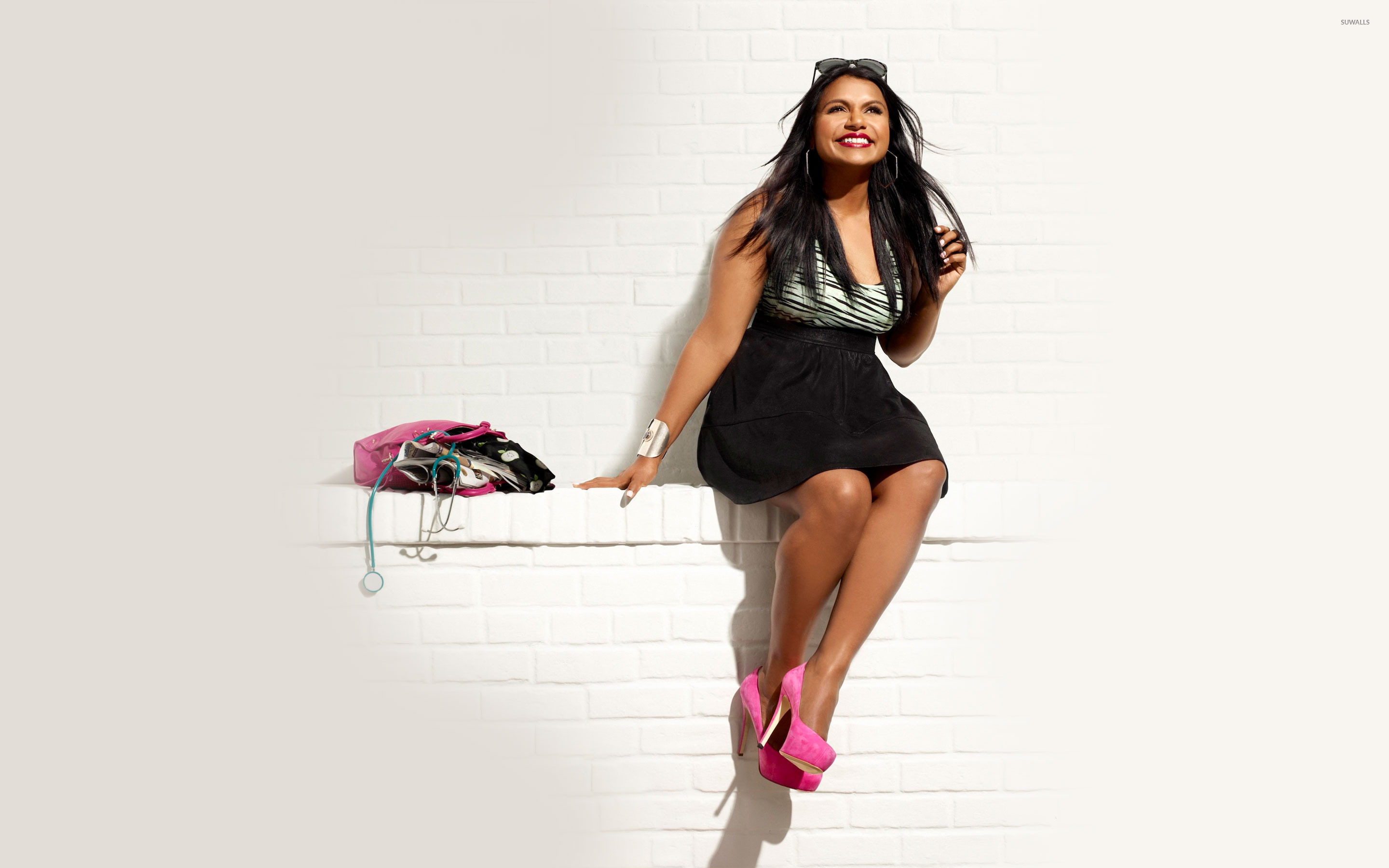 Mindy   The Mindy Project wallpaper   TV Show wallpapers 2880x1800