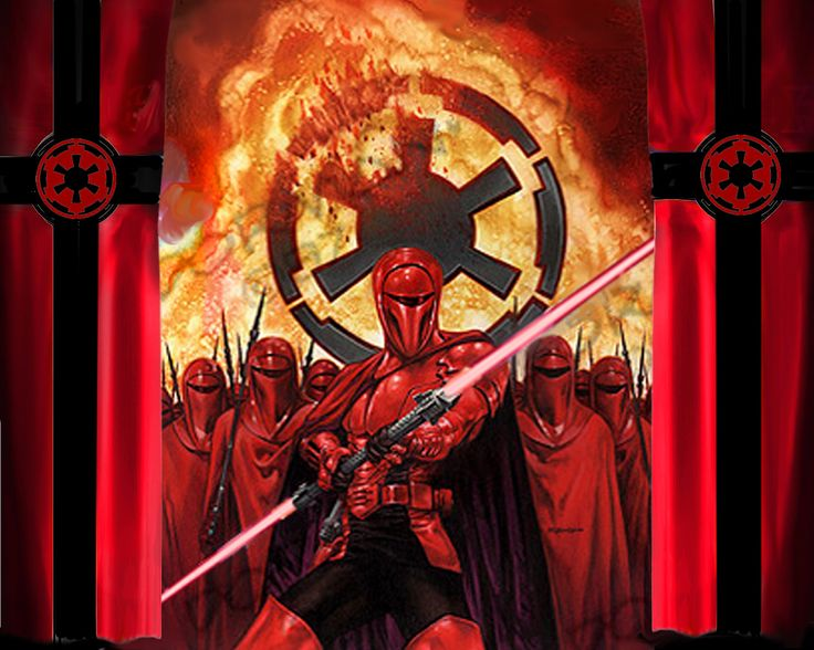 of Emperor Palpatines Royal Guard The deadliest of the Clone Army 736x588