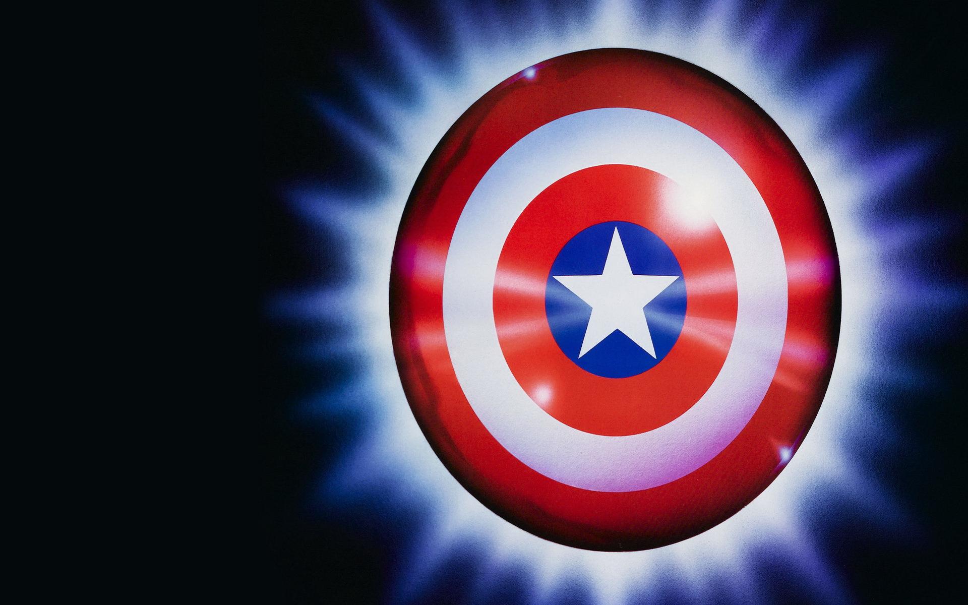 Captain America Wallpaper HD Desktop Wallpapers 1920x1200