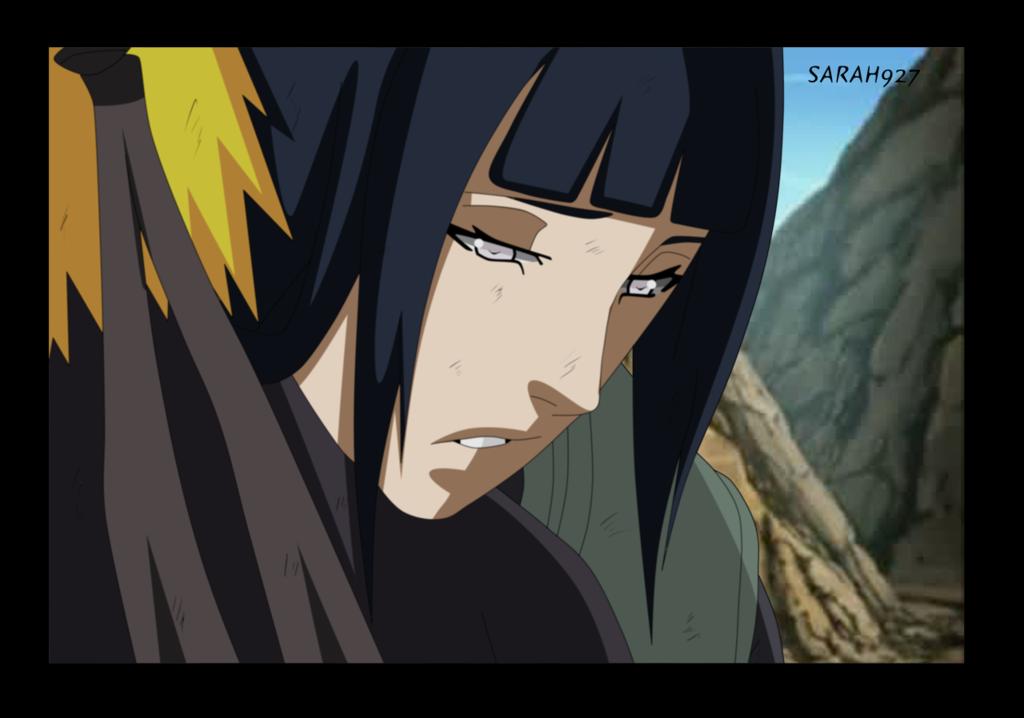 Hinata Dating Naruto