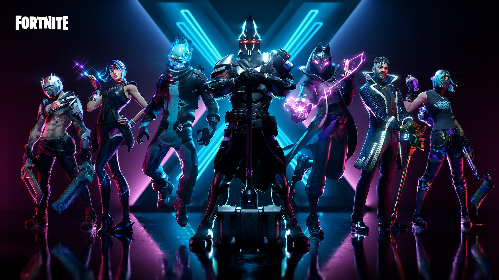 Fortnite Season 11 News Rumors and An Event Which Leaks Some 1920x1080