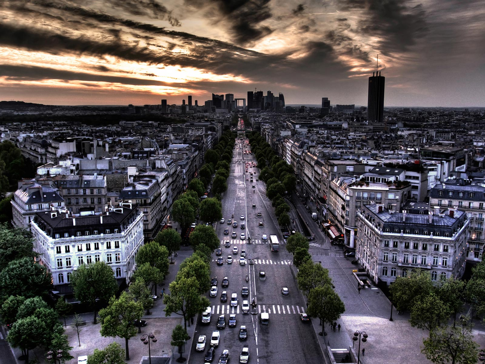 Paris France Wallpaper download wallpaper 1600x1200