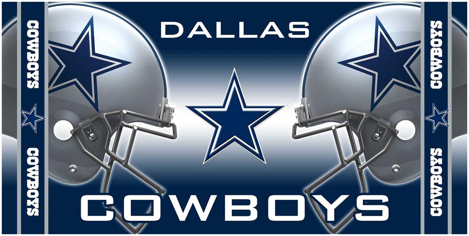 free dallas cowboys logo wallpaper wallpapersafari