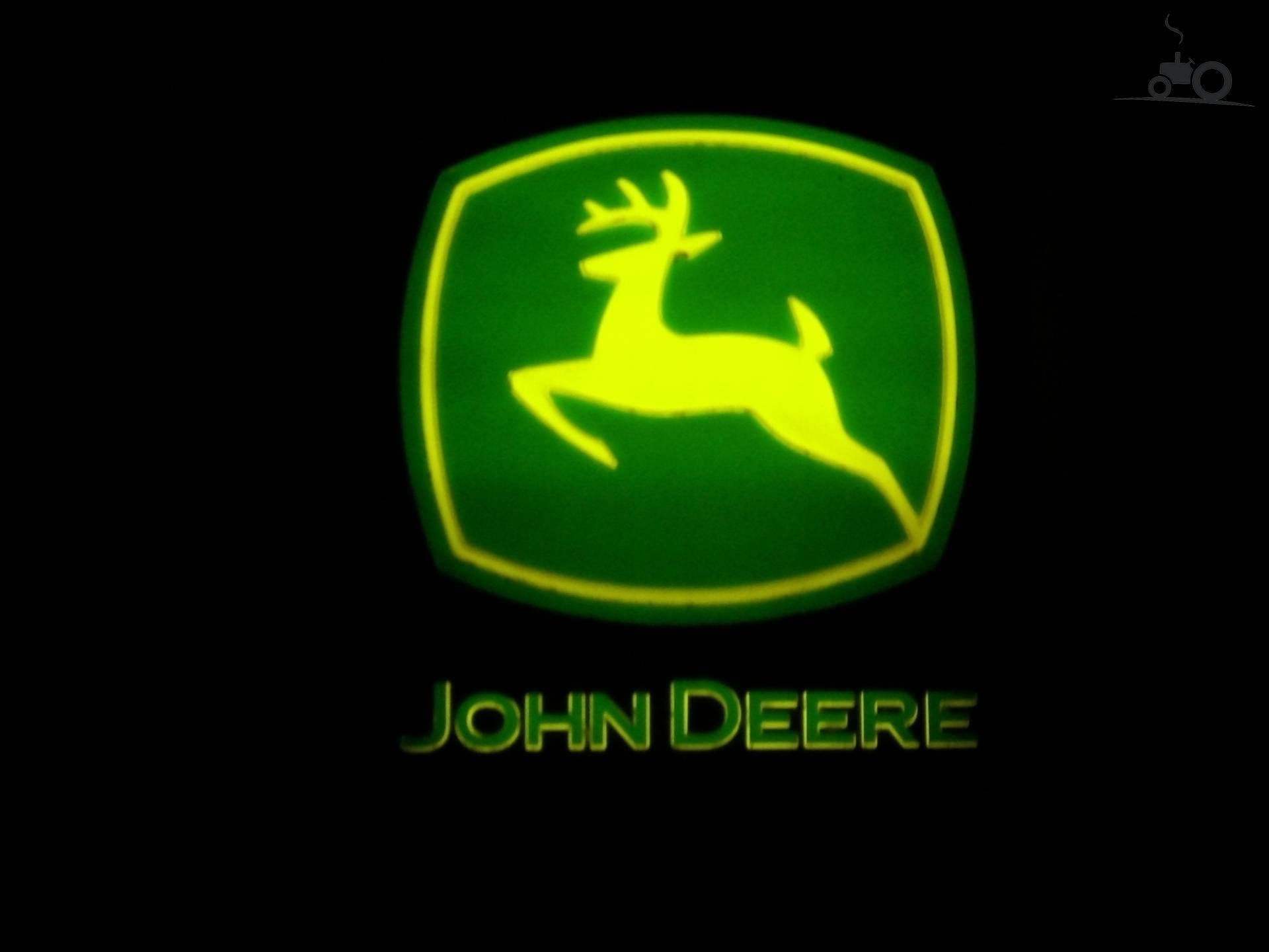 Picture John Deere Logo 736157 1920x1440