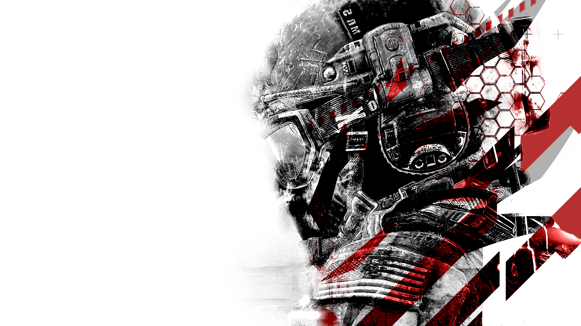 Soldier Wallpaper by NIHILUSDESIGNS 1920x1080