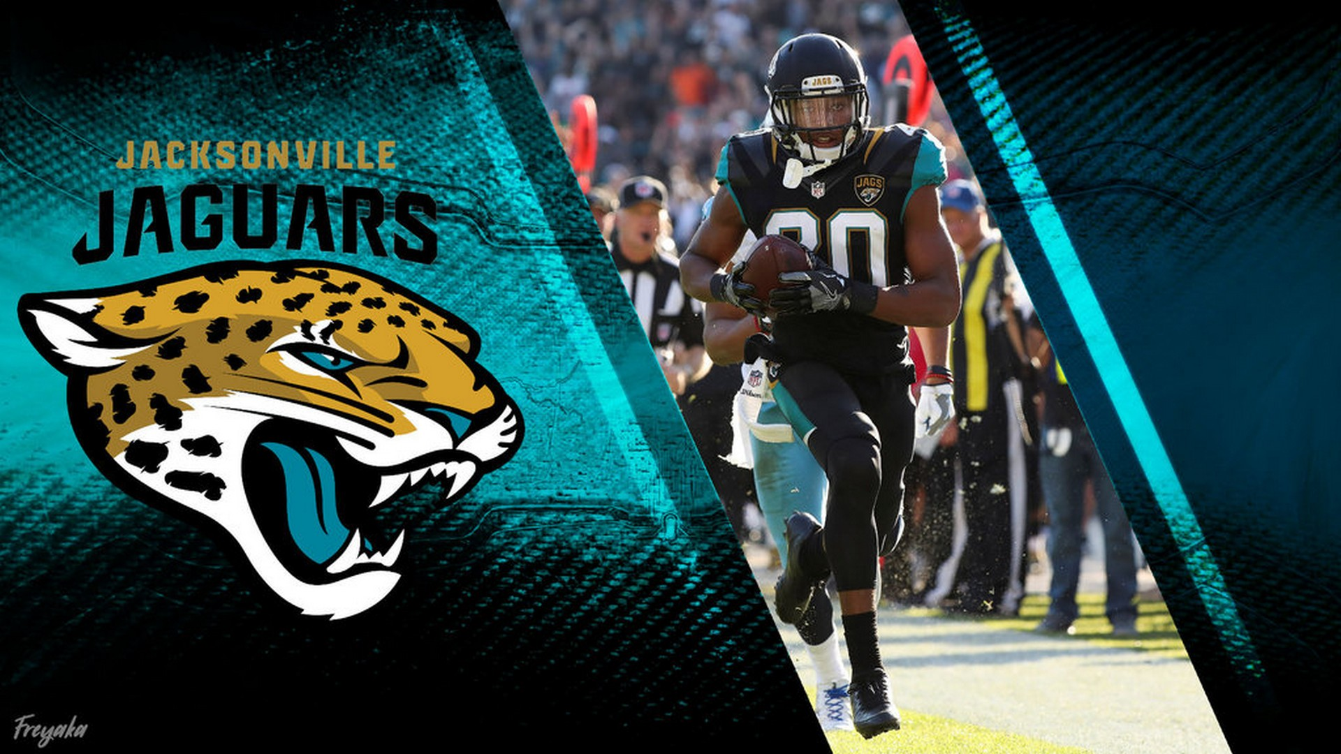 Jacksonville Jaguars For Desktop Wallpaper 2019 NFL Football 1920x1080