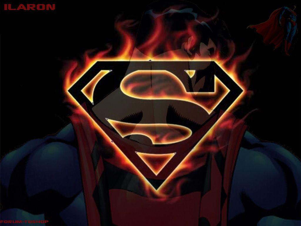 Cool Superman Wallpaper superman cool wallpapers   wallpaper cave 1024x768