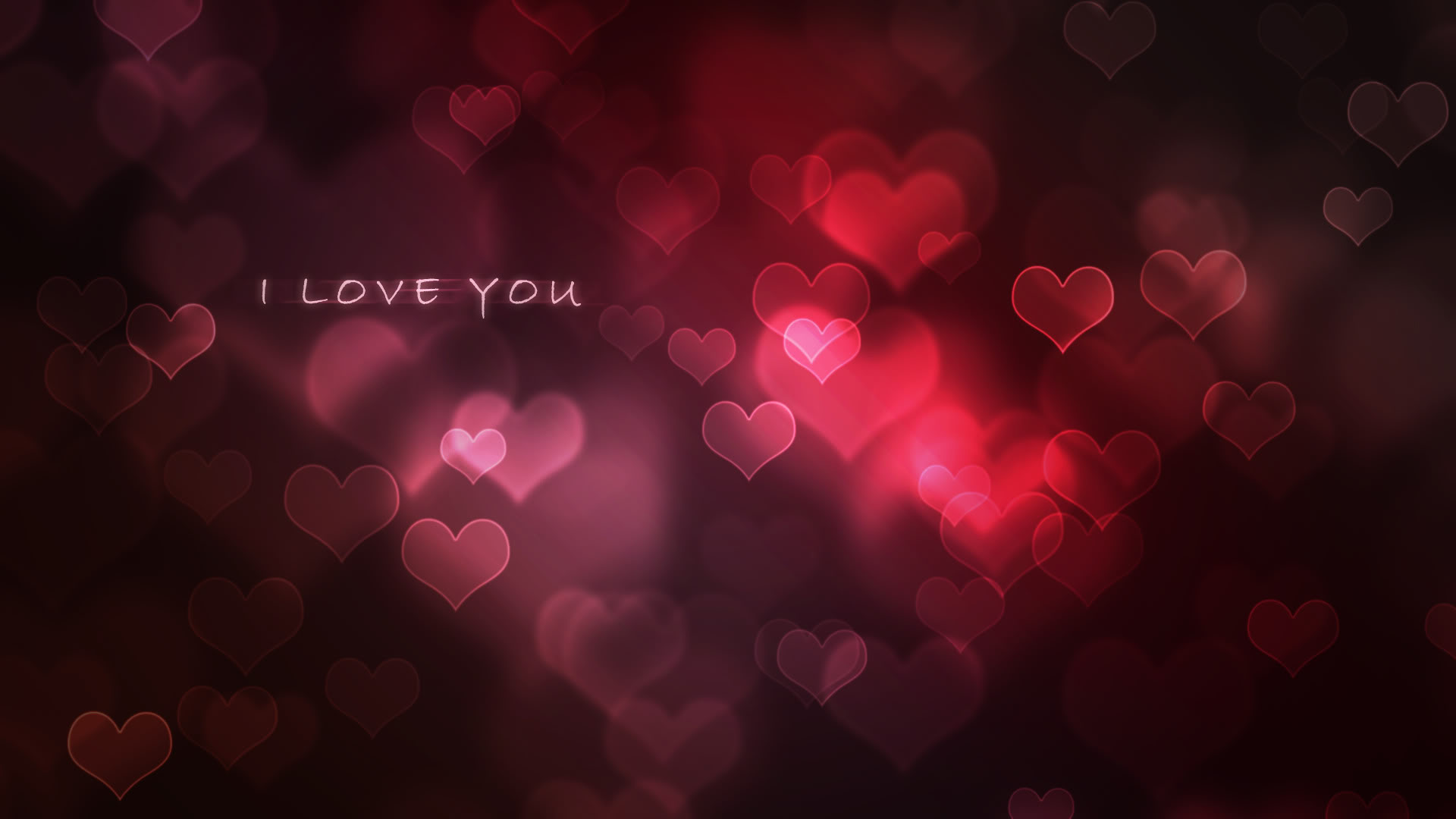 Free Download I Love You Background Hd Wallpaper Of Love