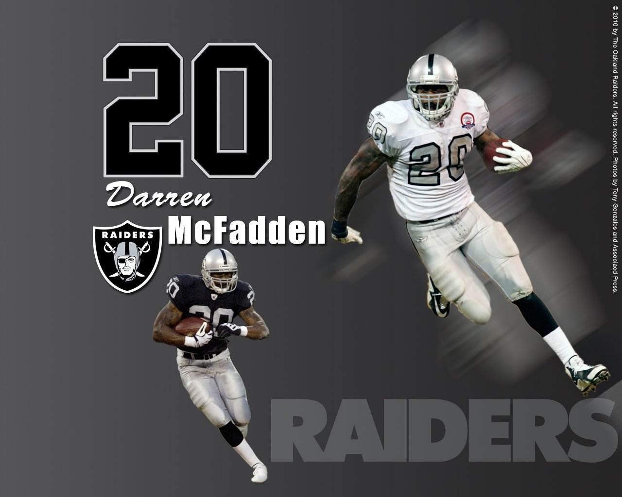 Oakland Raiders desktop image Oakland Raiders wallpapers 1280x1024