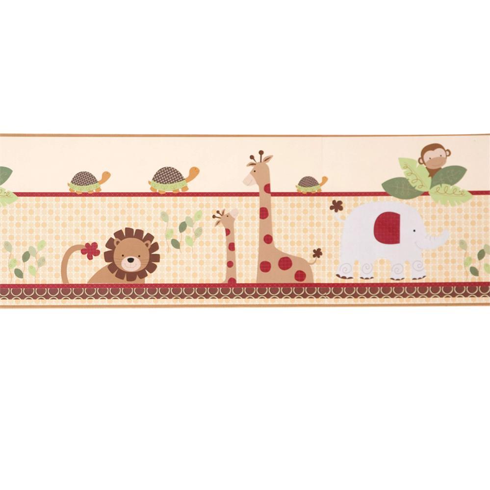Baby Nursery Wallpaper Border 999x999