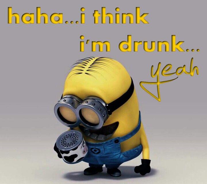 cool drunk minion image drunk minion image fun drunk minion image 720x640