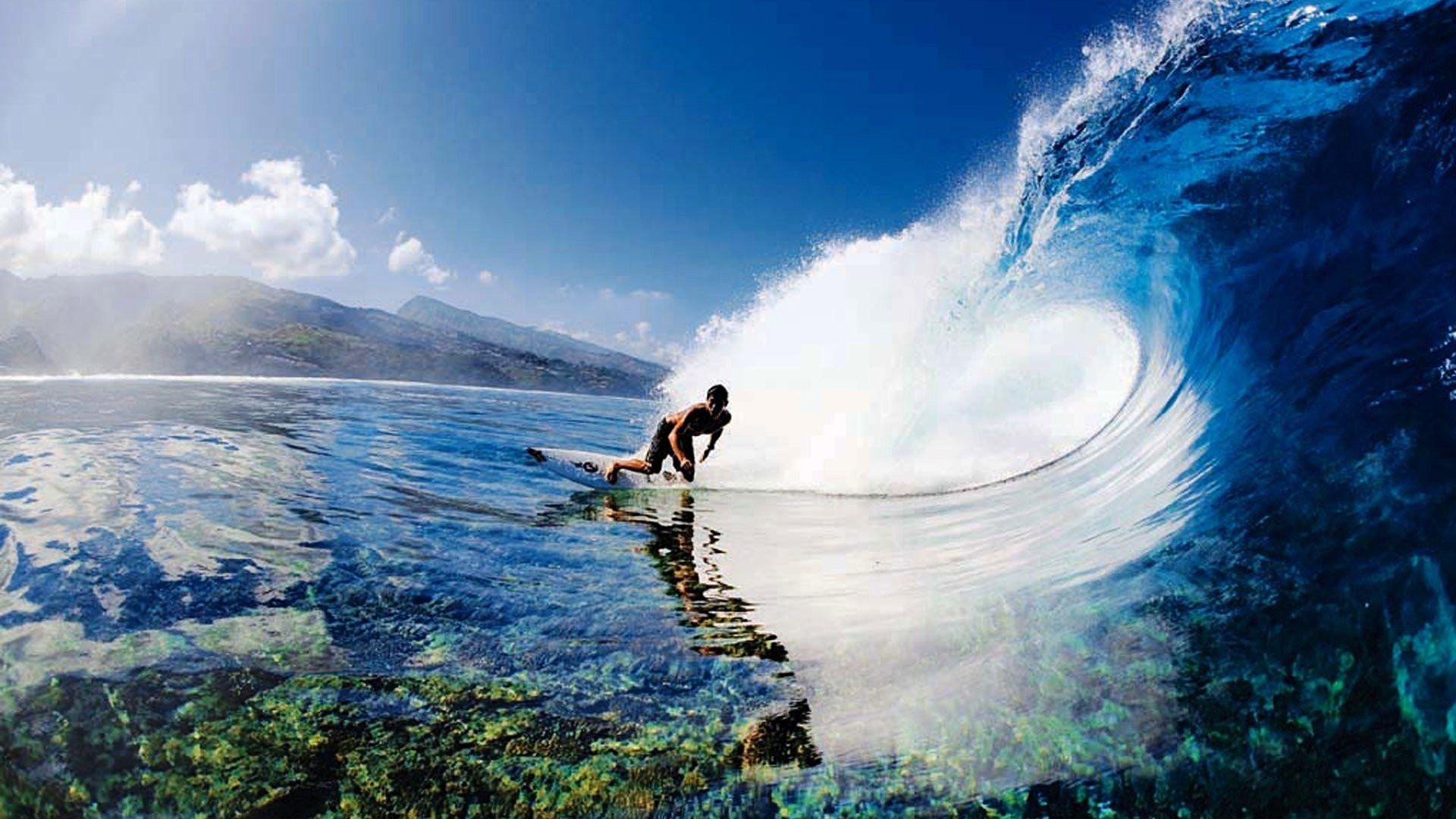 Surfing Wallpapers   Top Surfing Backgrounds   WallpaperAccess 1920x1080