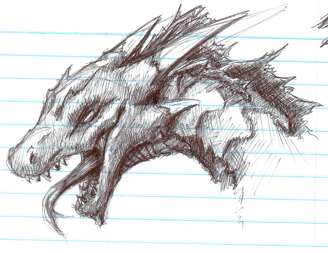 Dragon Head Drawings 28 Wallpaper Background Hd With Resolutions 1122 Dragon  Head Wallpaper Wallpapersafari How To