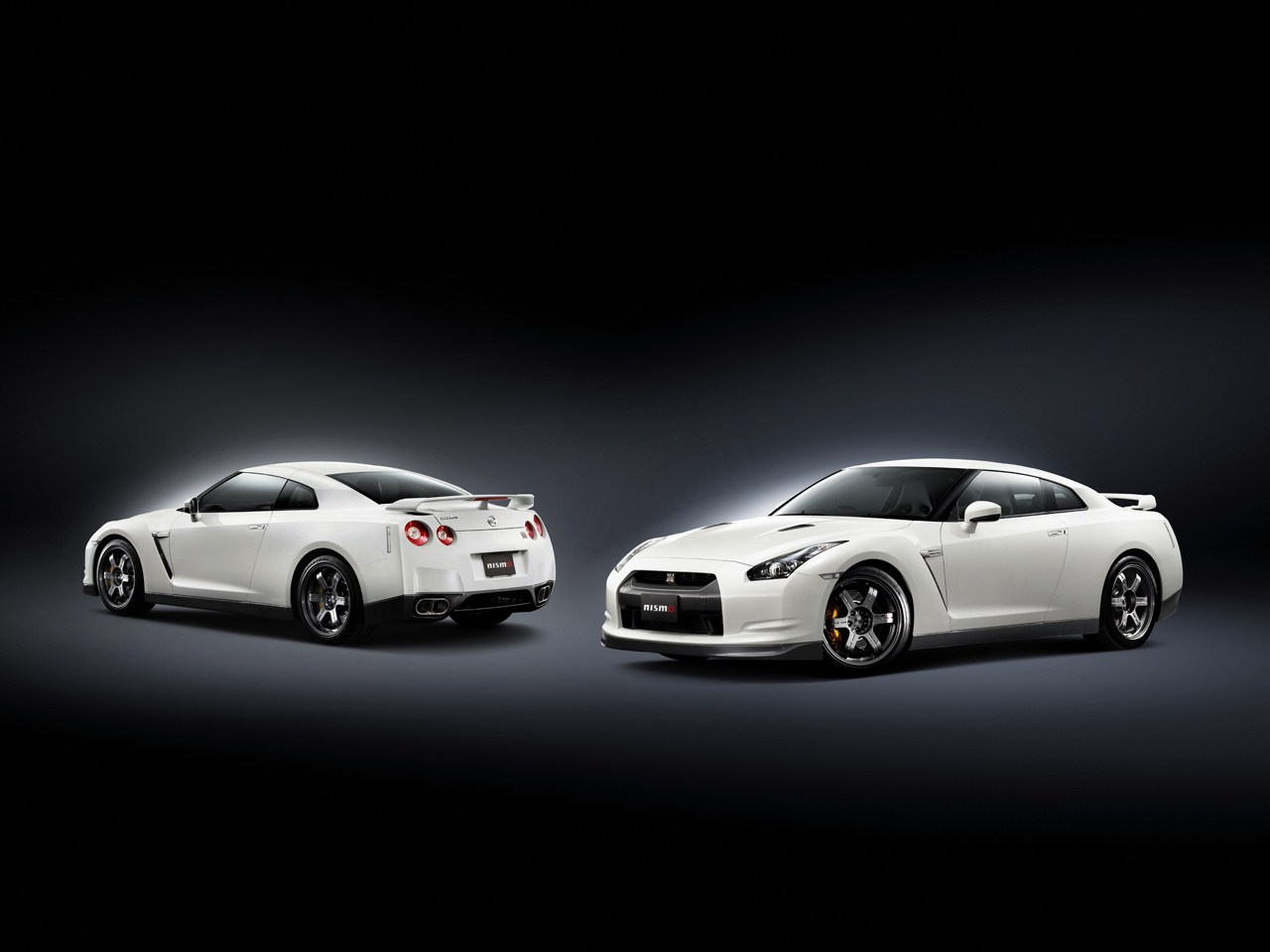 2015 Nissan GT R Nismo HD Wallpapers 1280x960