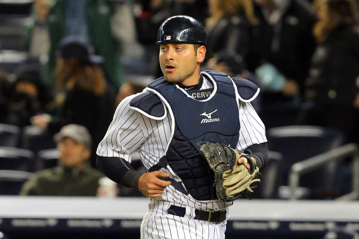 Francisco Cervelli opens up about steroids   Pinstripe Alley 1200x800