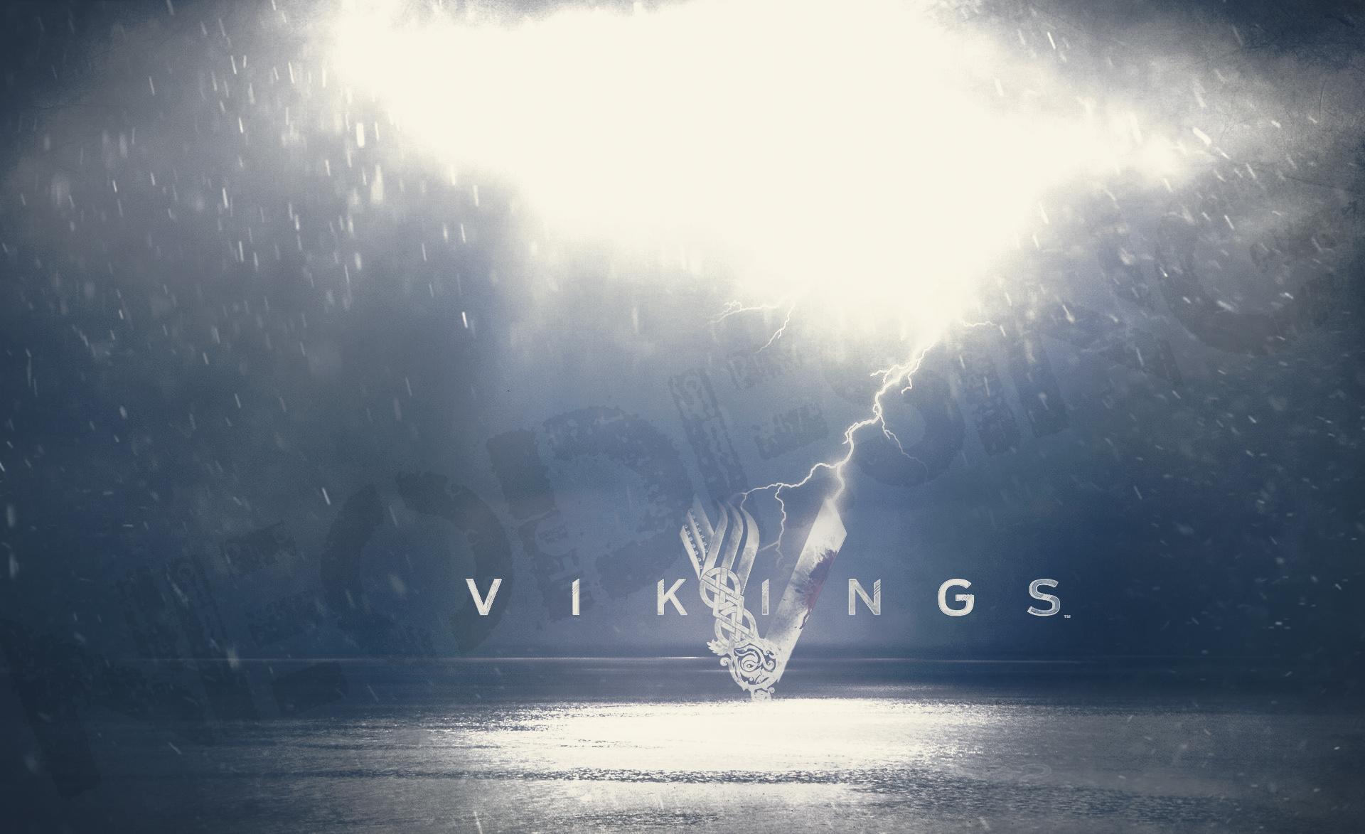vikings tv series wallpaper photoshop cs6 making time 1 hours 1920x1173