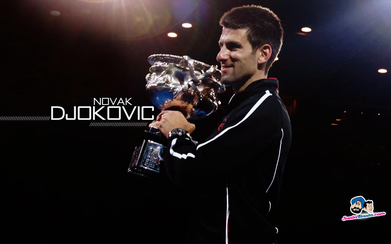 Novak Djokovic Wallpaper Review 1440x900