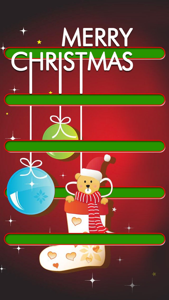 Christmas Wallpaper Iphone 6