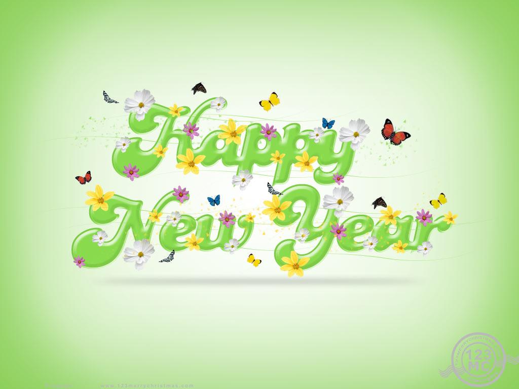 happy new year desktop wallpaper   Quotekocom 1024x768