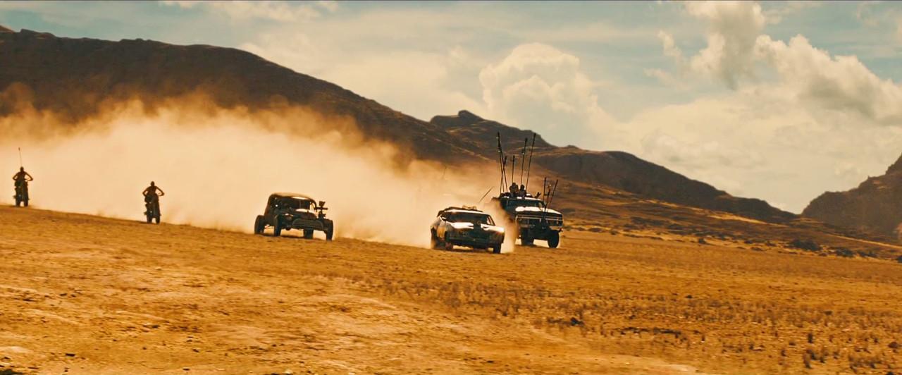 Mad Max fury road trailer Wallpapers Mad Max fury road Mad Max 1280x532