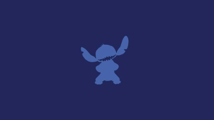 Free Download Stitch Iphone Wallpaper Love Pinterest