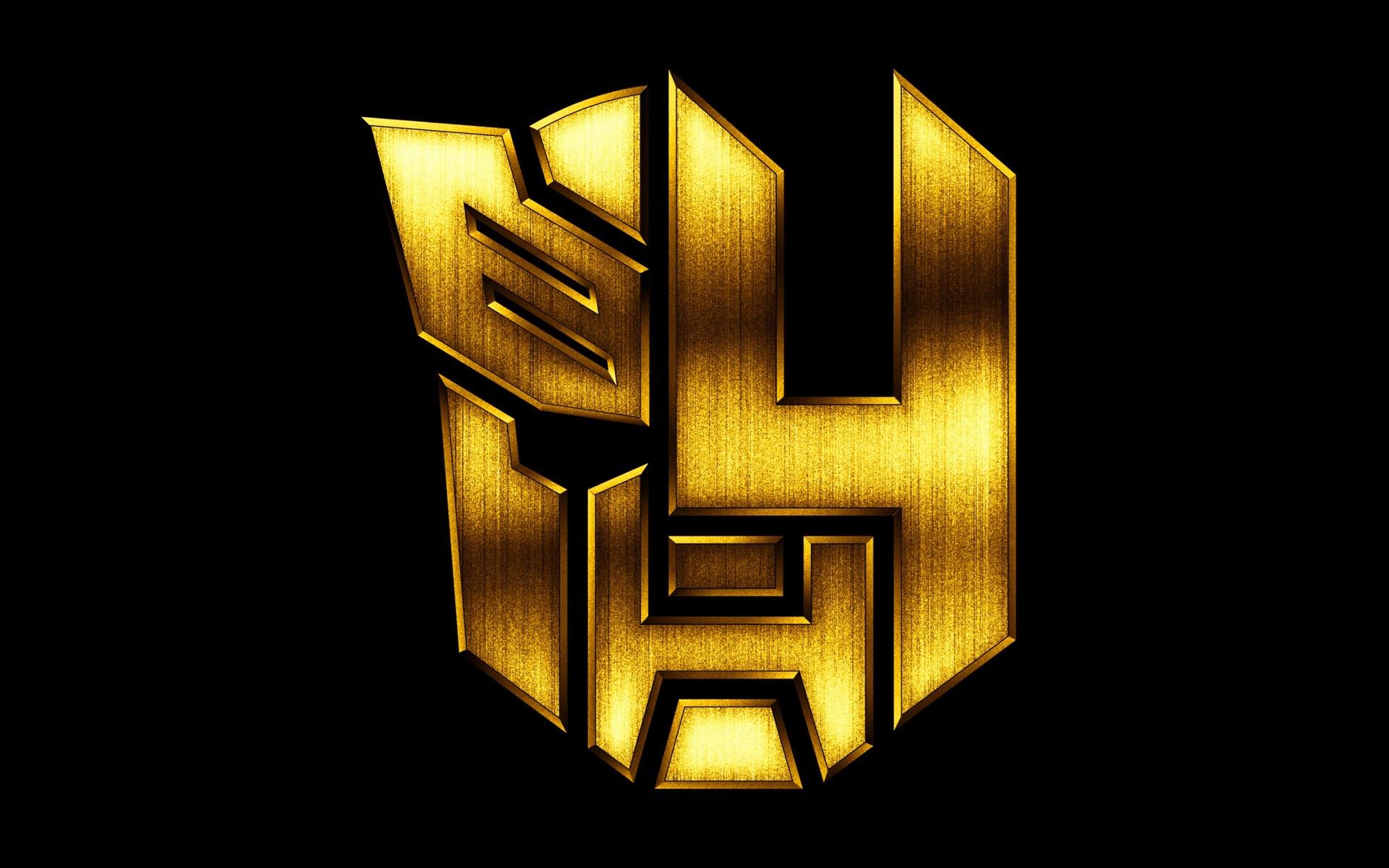 transformer 4 logo autobot age of extinction 2014 movie hd wallpaper 1920x1200