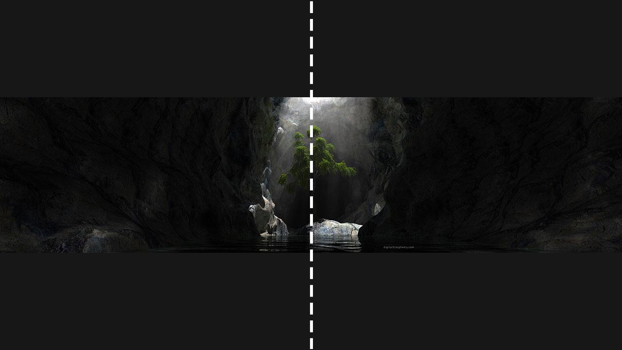 [44+] Google Dual Monitor Wallpaper on WallpaperSafari