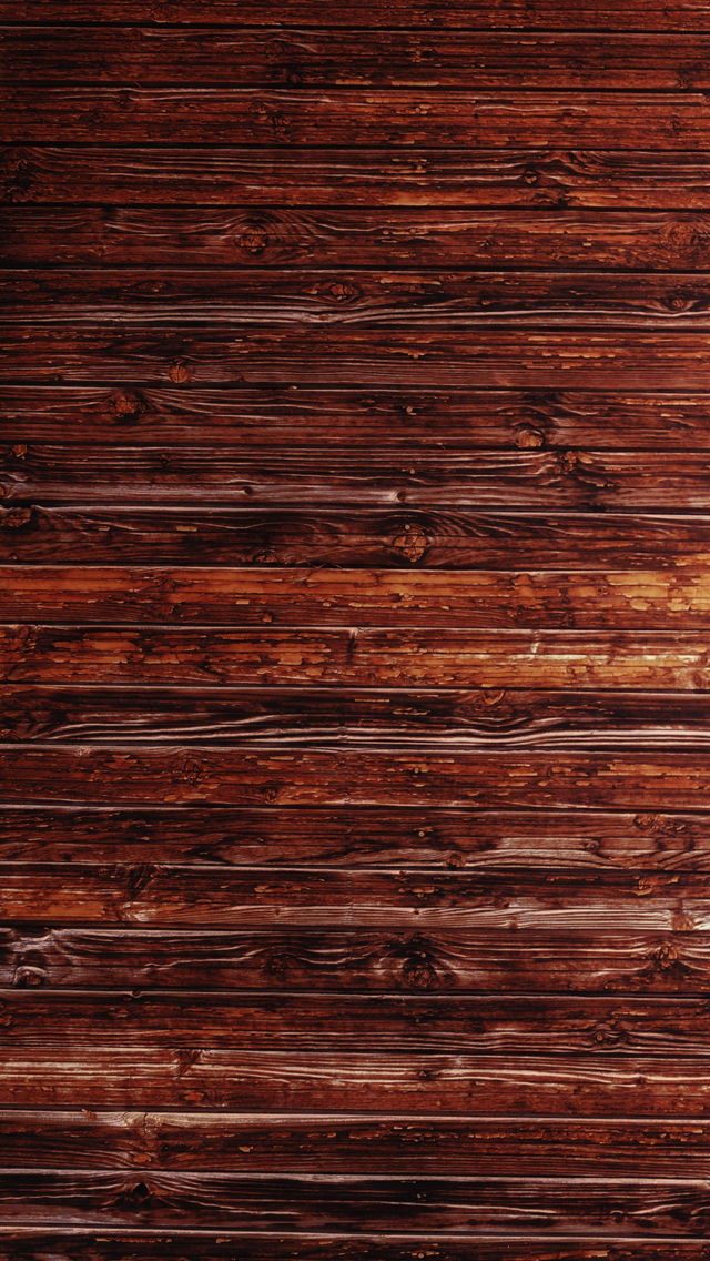 Brown wood background iPhone 5s Wallpaper Download iPhone Wallpapers 640x1136