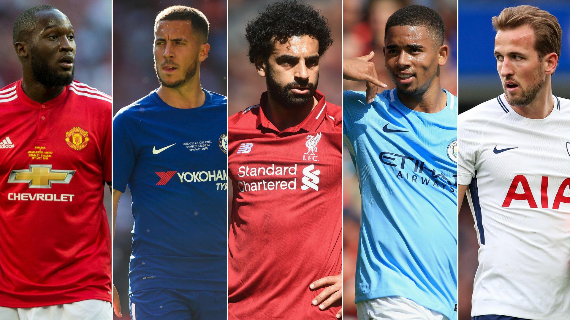 Premier League release 201819 fixtures 1920x1080